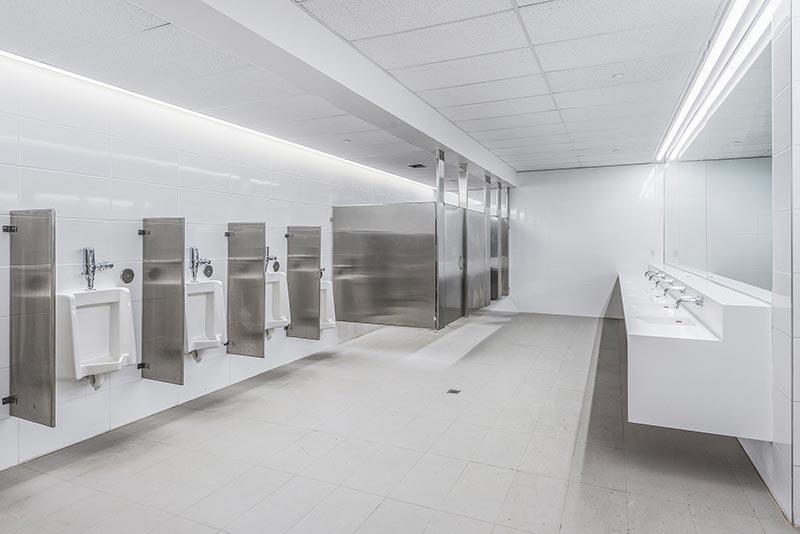 501 Alliance Bathroom