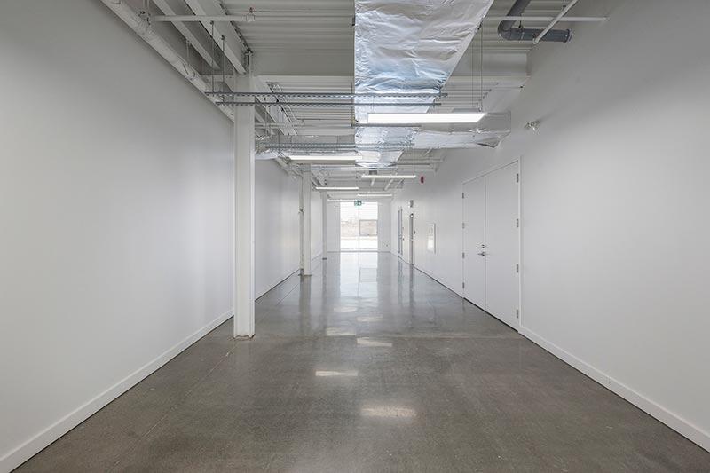 501 Alliance Hallway